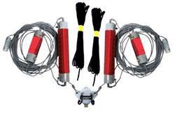 DX LB 160/80/40 Meter Dipol 600 Watt
