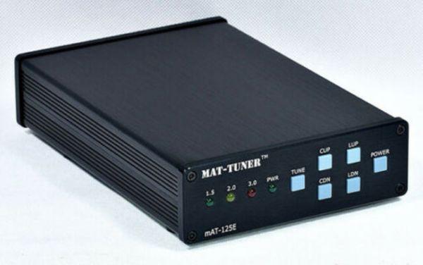 MAT-125E Universal Antennentuner 1,6 - 54 MHz