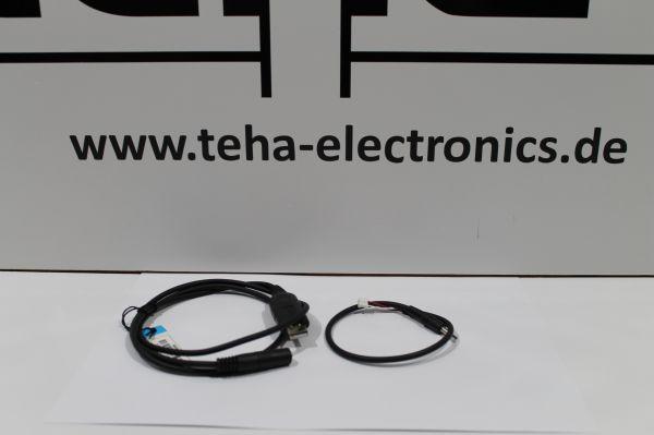 USB Programmierkabel für SS-6900/ 7900