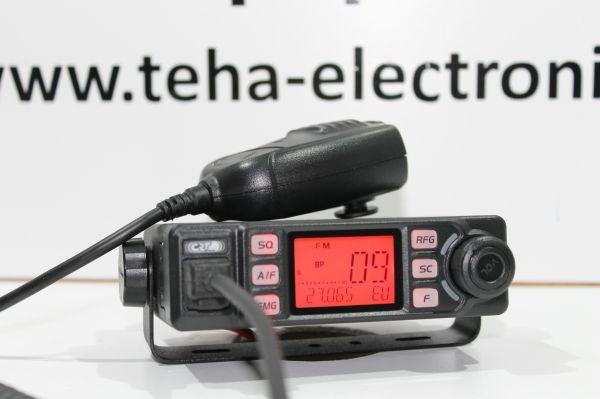 CRT XENON V2 - CB Mobilfunkgerät NEU