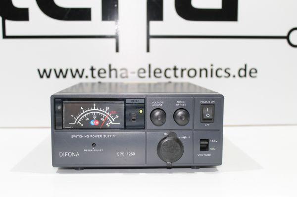 Difona SPS - 50 Schaltnetzteil 50 AMP - TOP getestet